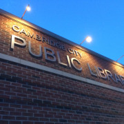 cambridge-city-public-library-midwest-lightscapes-landscape-lighting-commerical-outdoor-lighting-services