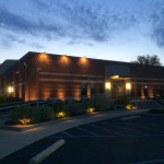 cambridge-city-public-library-midwest-lightscapes-landscape-lighting-commerical-outdoor-lighting-servicing