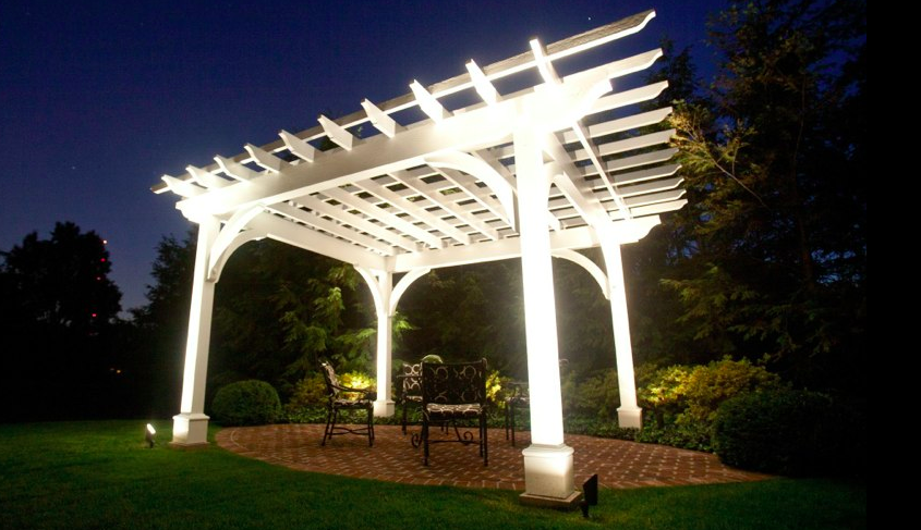 Midwest Lightscapes Home Landscape Lighting Outdoor