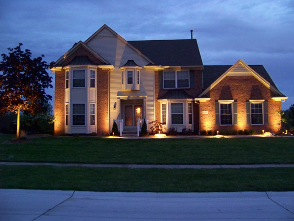 Path archives midwest lightscapes outdoor landscape lighting front yard entry workwithnaturefo