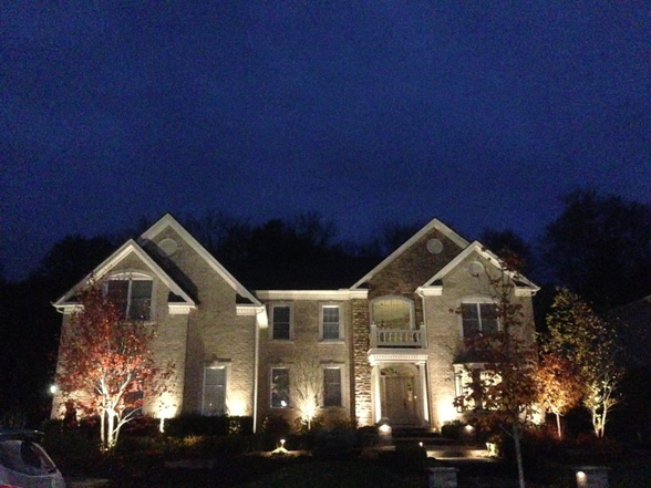 House Lighting