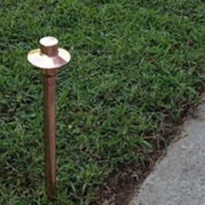 3-inch Path Light