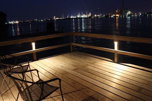 Deck Out Door Lighting