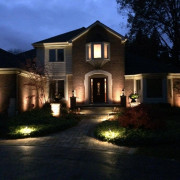 midwest-lightscapes-path-lighting-walkway-natrual boulders-front-yard
