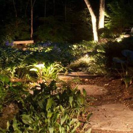 Landscaping Lights