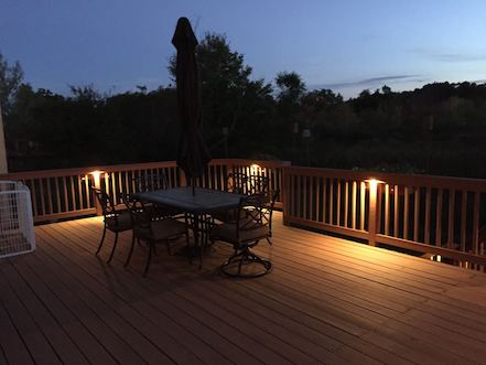 deck outdoor lighting 2